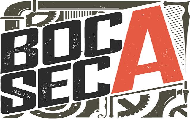 BocaSeca Pub