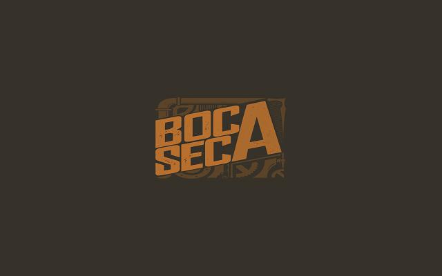 BocaSeca App