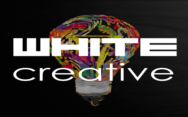 WhiteCreative